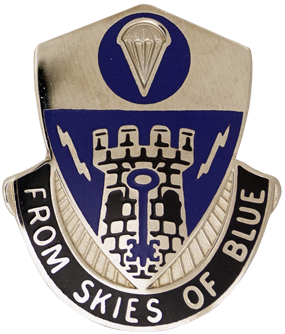 Special Troops Battalion, 2nd BCT, 82nd Airborne Division