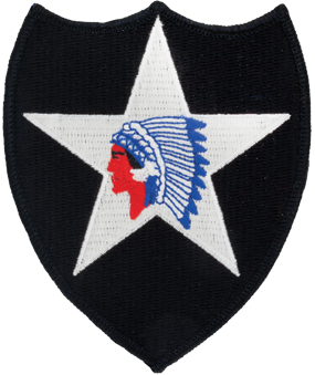 Division Artillery (DIVARTY) 2nd Infantry Division