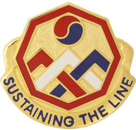 3rd Corps Support Command (COSCOM)