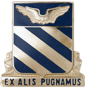 3rd Combat Aviation Brigade, 3rd Infantry Division