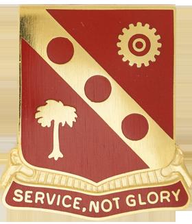 3rd Ordnance Battalion