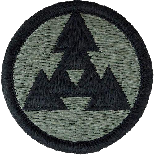 3rd Sustainment Command (Expeditionary)