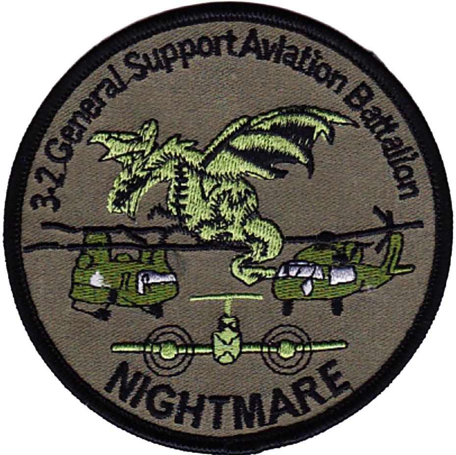 3rd Battalion, 2nd Aviation Regiment