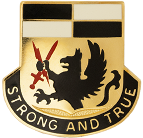 Special Troops Battalion, 4th BCT, 4th Infantry Division