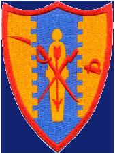2nd Squadron, 4th Cavalry Regiment