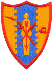3rd Squadron, 4th Cavalry Regiment