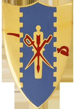 3rd Squadron, 4th Cavalry