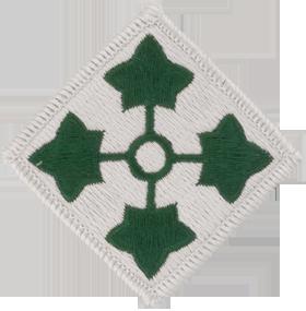 2nd Brigade Combat Team, 4th Infantry Division