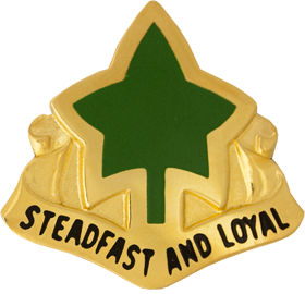 2nd Brigade, 4th Infantry Division