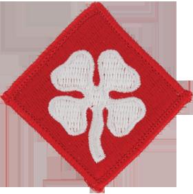 Fourth (4th) Army
