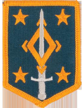4th Maneuver Enhancement Brigade (MEB)
