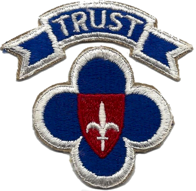 Trieste United States Troops (TRUST)