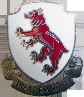191st Tank Battalion
