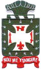 3rd Battalion, 4th Infantry Regiment