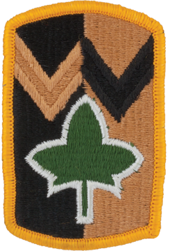 Special Troops Battalion, 4th Sustainment Brigade