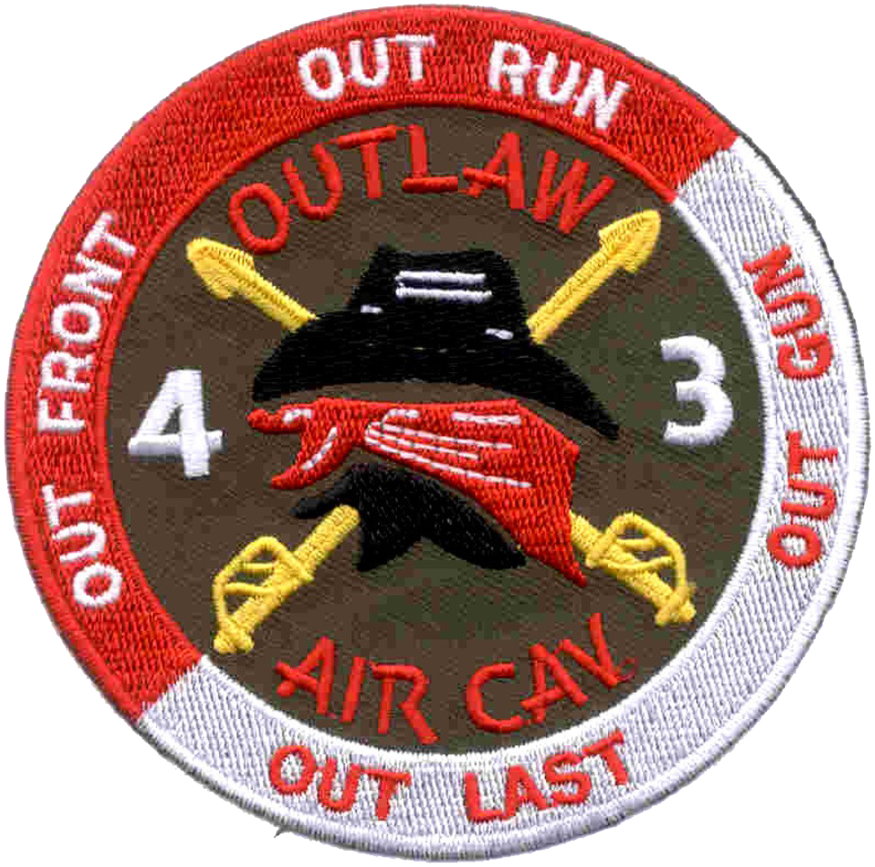 4th Squadron, 3rd Armored Cavalry Regiment (3rd ACR)