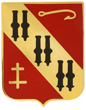 2nd Battalion, 5th Air Defense Artillery