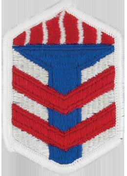 5th Brigade (Training), 78th Division