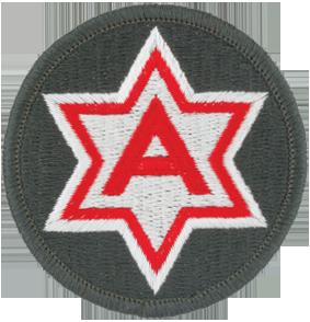6th Army (Sixth Army)