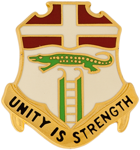 2nd Battalion, 6th Infantry