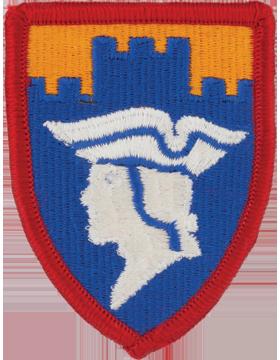 7th Army Reserve Command (ARCOM), HQ, 7th Army