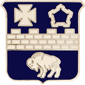 1st Battle Group, 17th Infantry