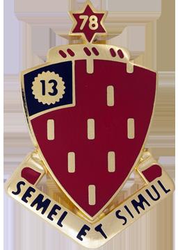 78th Armored Field Artillery Battalion