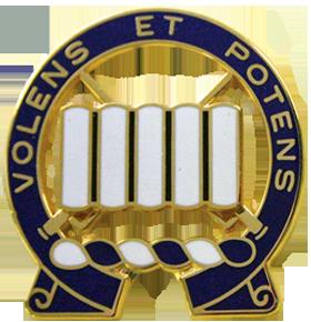 1st Battalion, 7th Infantry
