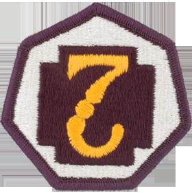 7th Medical Command, HQ, US Army Medical Command (MEDCOM)