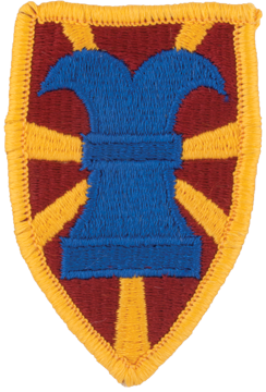 Special Troops Battalion, 7th Sustainment Brigade