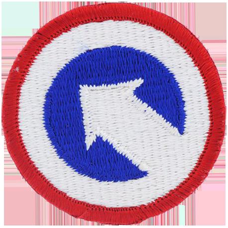 1st Logistical Command