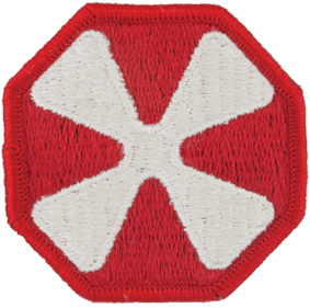 Provost Marshal, 8th Army