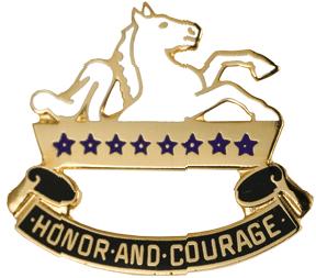 6th Squadron, 8th Cavalry Regiment