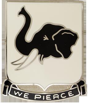 1st Battalion, 64th Armor