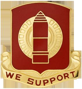 3rd Battalion, 34th Field Artillery