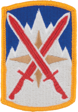 10th Mountain Division Support Brigade
