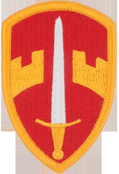 Military Assistance Command Vietnam MACV