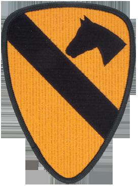 1st Brigade, 1st Cavalry Division