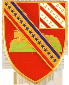 1st Battalion, 17th Field Artillery