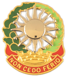 1st Battalion, 3rd Air Defense Artillery