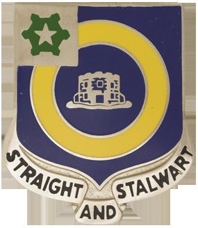 3rd Battalion, 41st Infantry