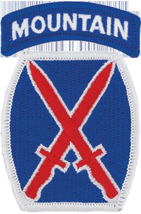 10th Mountain Division (LI)