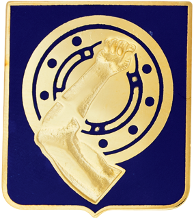 3rd Battalion, 34th Armored Regiment