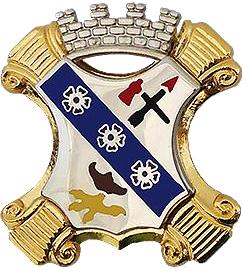 4th Battalion, 8th Infantry Regiment