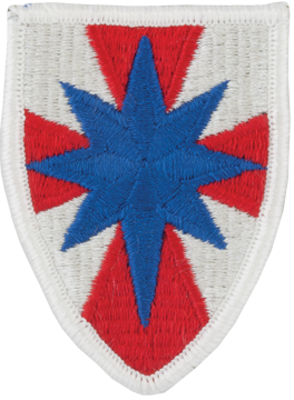 8th Theater Sustainment Command