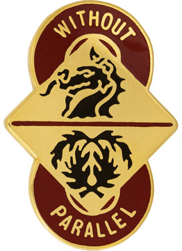 8th Transportation Brigade (Cadre)