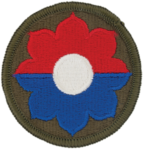 9th Cavalry Brigade (Aviation) 9th Infantry Division