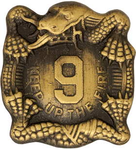 4th Battalion, 9th Infantry