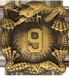 4th Battalion, 9th Infantry Regiment