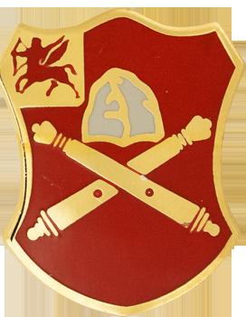 2nd Battalion, 10th Field Artillery Regiment